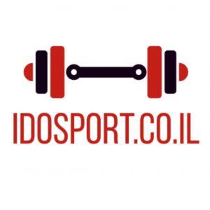 לוגו של עידו ספורט